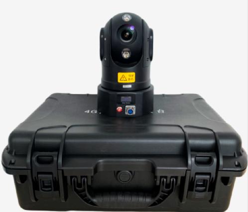 维康时代高清4G布控球,快速布控、无线网络传输、高清画质、超强续航、自带供电移动哨兵